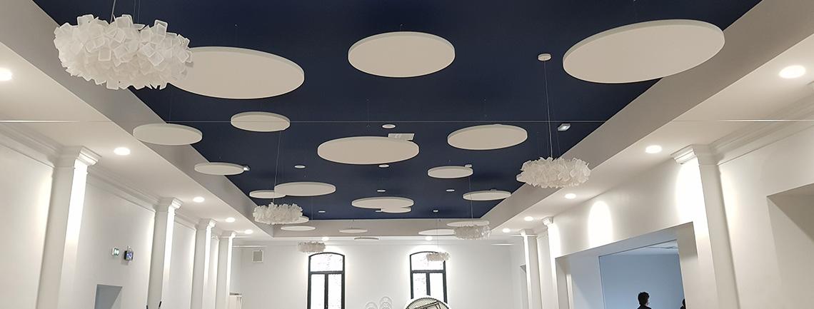 Peintre en batiment, peinture sur plafonds, murs, boiseries ou métaux